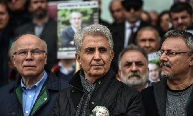 تركيا: السجن صار بيتًا ثانيًا للصحافيين المقموعين