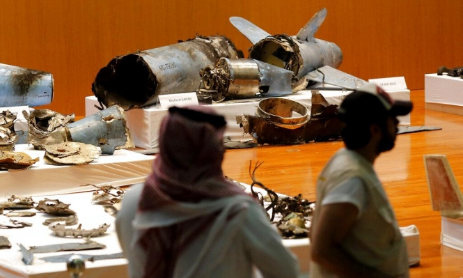 """السعودية: هجمات أرامكو انطلقت """"من الشمال"""" وإيران متورطة"""