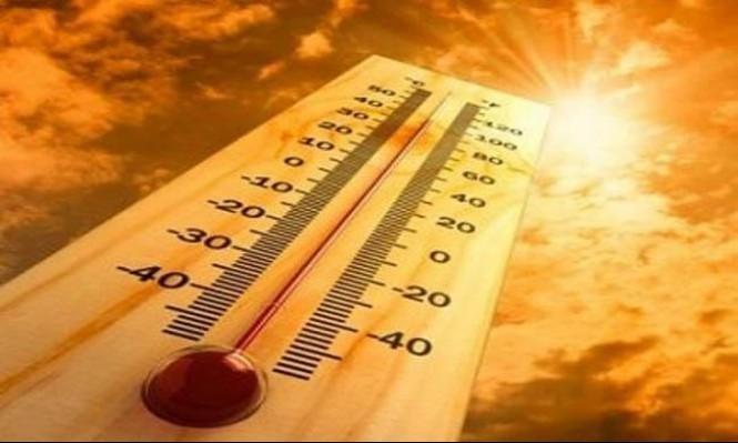 حالة الطقس: درجات الحرارة تواصل الارتفاع