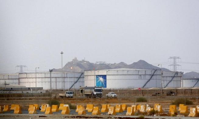 """هجمات """"أرامكو"""": بومبيو بالسعودية وضغط أميركي على مجلس الأمن"""