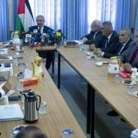 البنك الدولي يحذر من أزمة سيولة تواجهها السلطة الفلسطينية