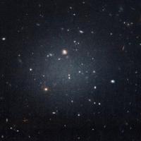 لماذا يؤمن الفلكيون بالمادة المظلمة؟
