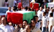الاحتلال يسلم جثماني الشهيدين أبو رومي ويونس الجمعة