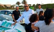 أبو شحادة: قضايانا كثيرة وشائكة وتتطلب تعزيز الوحدة