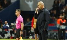 """زين الدّين زيدان يواجه """"فترة  حرجة"""" بعد خسارة ريال مدريد أمس"""