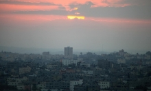 """إنذار كاذب يطلق الصافرات في """"غلاف غزة"""" ويفعل """"القبة الحديدية"""""""
