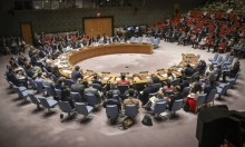 الأمن الدولي يصوت على وقف إطلاق النار في إدلب