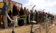 قتلى وجرحى في غارات على مواقع للحشد الشعبي في البوكمال