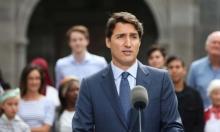 رئيس الوزراء الكندي يعتذر عن صورة عنصرية قديمة له