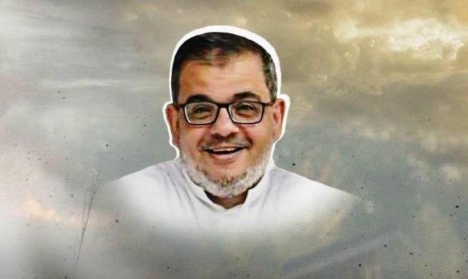 وفاة القيادي في حركة حماس جهاد سويلم