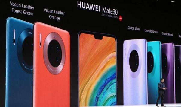 """دون تطبيقات """"أندرويد"""": إطلاق هاتفين جديدين لـ""""هواوي"""""""