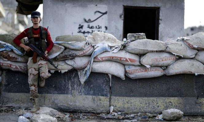 فيتو صيني - روسي يعرقل قرارا بمجلس الأمن حول إدلب