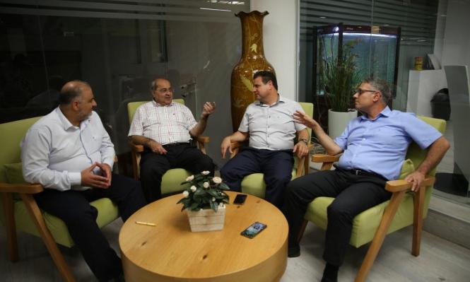 اجتماع قريب للمشتركة لاتخاذ قرار حول تسمية مرشح لتشكيل الحكومة