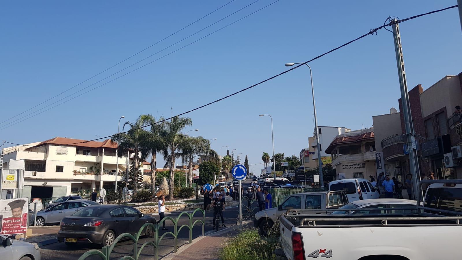 كفر ياسيف: مقتل أديب ديراوي في جريمة إطلاق نار