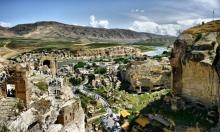 سد صناعي سيغمر مدينة أثرية تركية