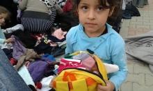 سورية: خيم وحافلات متنقلة تتحول لقاعات تدريسية