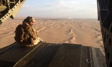 تحالف السعودية في اليمن يُصعّد هجماته ضد الحوثيين