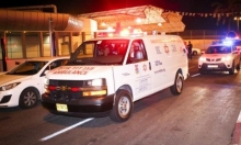 يافا: إصابة خطيرة لشاب سقط من علو