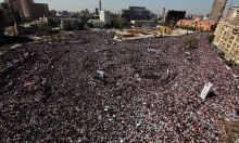 القاهرة: متظاهرون في ميدان التحرير لأول مرّة منذ سنوات