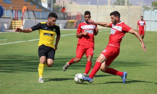 نتائج مباريات الفرق العربية في الدرجات الدنيا