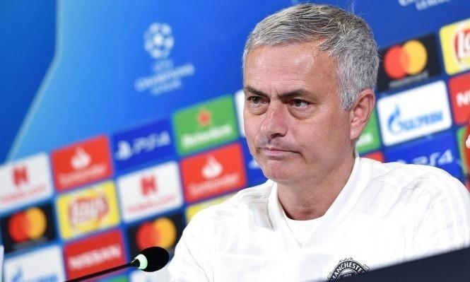 مورينيو: لا أريد تدريب ريال مدريد!
