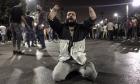 مظاهرات مصر: