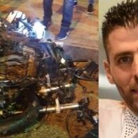 حيفا: سابع ضحايا الجمعة الدامي سائق دراجة نارية