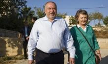 ليبرمان كبيضة القبان للحكومة الجديدة والقابض على مصير نتنياهو