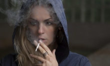 تدخين الأمهات أثناء الحمل يضر بخصوبة ذريتهن من الإناث