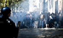 باريس: الشرطة تقمع متظاهري السترات الصفراء