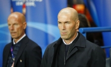 زيدان يعلق على إمكانية رحيله عن ريال مدريد
