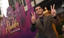 """المصري بطل """"علاء الدين"""": ما زال التمييز العرقي يحكم هوليوود"""
