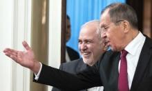 """روسيا ترفض العقوبات الأميركية: """"هناك شراكة مصرفية مع طهران"""""""
