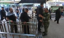 مقتل 12 عراقيا في انفجار عبوة ناسفة داخل حافلة