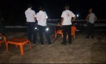 فقدان آثار شاب عربي في شاطئ عكا