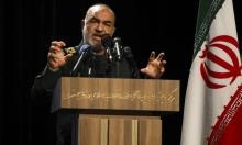 إيران: أي دولة تهاجم ستتحول إلى ساحة معركة