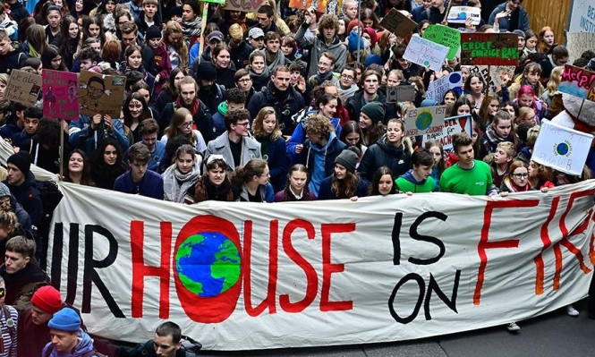 مؤتمر الأمم المتّحدة للتغير المناخي يذلّل عقبات التّوتّرات الجيوسياسيّة