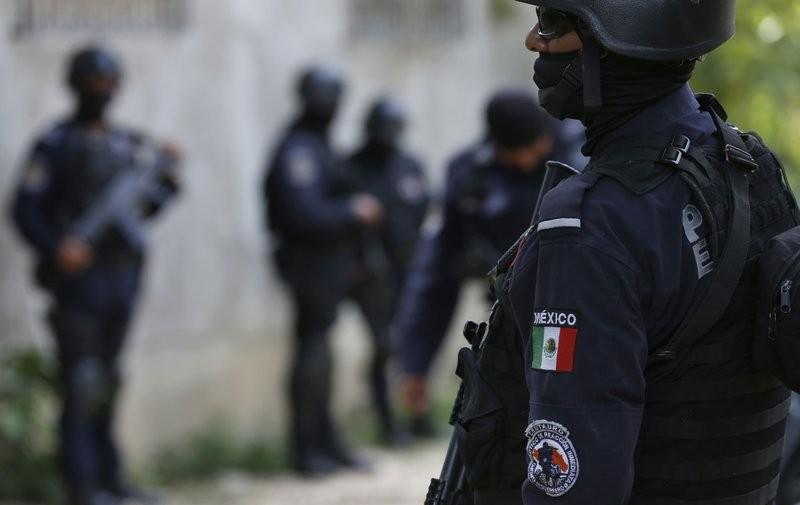 لا تنجح السلطات دوما في الحدّ من دور العصابات (أ ب)