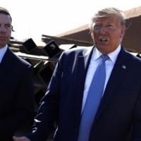 الانتخابات الأميركية: بايدن يطالب بالتحقيق باتصال بين ترامب ورئيس أوكرانيا