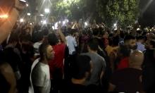 بورصة مصر تهوي على وقع الاحتجاجات