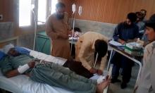 باكستان: مصرع 26 شخصا في حادث طرق