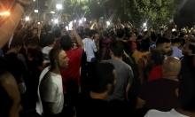 مصر: اشتباكات واعتقالات مع تواصل المظاهرات المطالبة برحيل السيسي