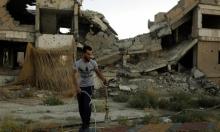 مبعوث الأمم المتحدة يصل دمشق لمناقشة اللجنة الدستورية