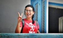 مصر: توقيف المحامية المدافعة عن حقوق الإنسان ماهينور المصري