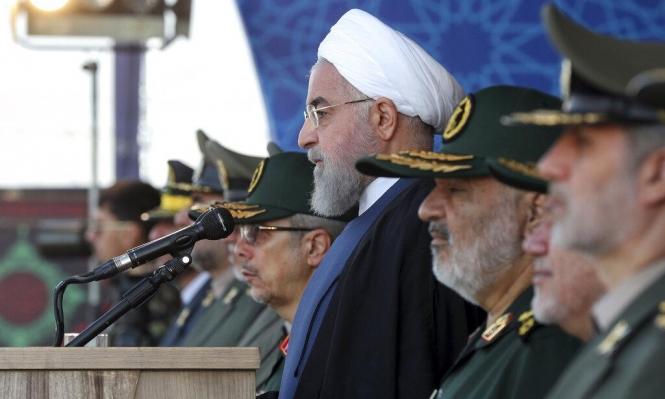 """إيران ستطلق """"مبادرة للسلام"""" الأسبوع المقبل"""