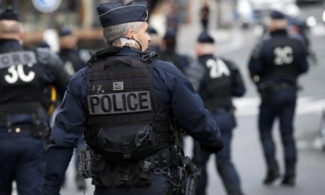 فرنسا: رجل يحاول اقتحام مسجد بسيارته