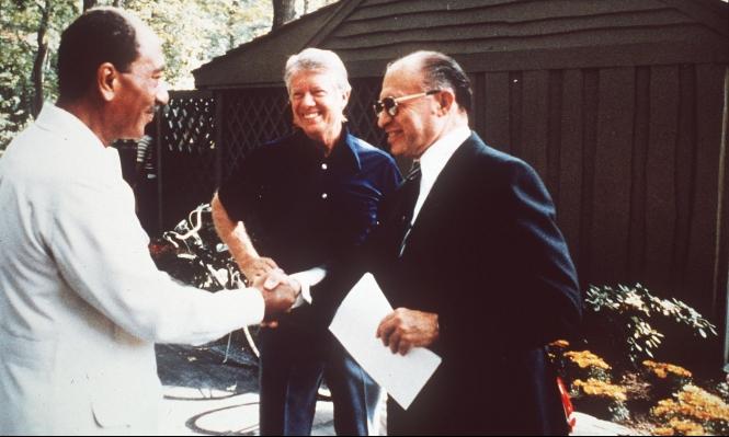 كارتر تستّر على تجربة نووية إسرائيلية مع نظام الأبرتهايد الجنوب أفريقي