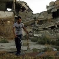 تقرير: التحالف الدولي قتل 3037 مدنيا سوريا خلال 5 سنوات