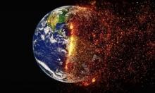 ارتفاع قياسي لمتوسط درجات الحرارة العالمية خلال 5 سنوات