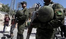 """مزاعم إسرائيلية: """"أمن السلطة اعتقل خلية لتصنيع الصواريخ في الضفة"""""""